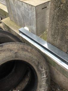 Installation de protection mécanique sur mesure