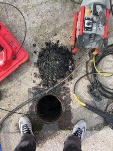 Récurage et débouchage de canalisation